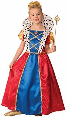 c975557feb5 Buy Forum Novelties Girls Royal Queen Costume