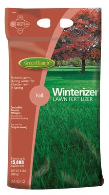 National Nail Andersons The GTH245FE480 Premium Winterize...