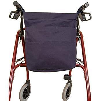 Amazon.com: Granny Jo Productos 1205 trasero Hanging bolsa ...