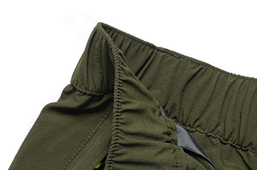 Girls Convertible Cargo Pants Girls Casual Outdoor Quick Dry Waterproof Hiking Climbing Convertible Pant