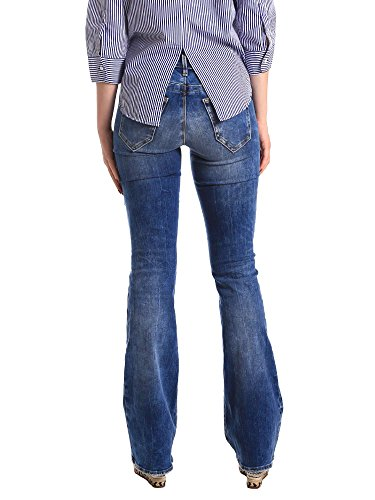 Bleu Bleu Fornarina Jeans Femmes Fornarina Fornarina BE171L63D871DT BE171L63D871DT Femmes BE171L63D871DT Jeans SSnvBr4