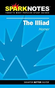 an analysis of similes in the iliad by homer Chapter summary for homer's the iliad, book 2 summary find a summary of this and each chapter of the iliad.