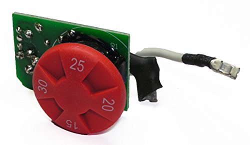 RotoZip RZ10 Router Replacement Variable Speed Control # ...