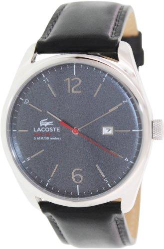 Lacoste Austin Leather - Black Men's watch #2010694