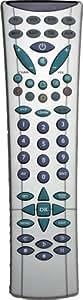 Medion MD 4689 8-en-1 con mando a distancia universal con función y botón show View