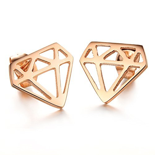 beauty-jewelry-shop-jewelry-fashion-stainless-steel-diamond-cutting-geometric-stud-earring-hollow-wo