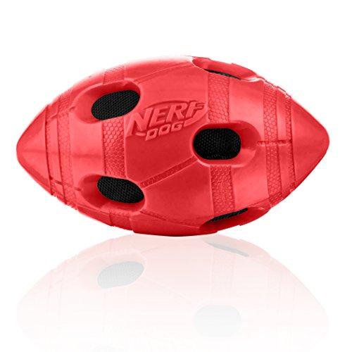 Nerf Dog Medium Crunch Football product image