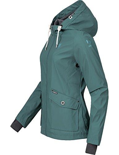 pin Khujo X Sea Small Women's Jacket Xrrqw8v