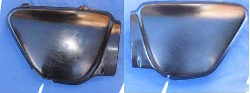Honda CB750 K7-K8 Side Cover Set by 4into1