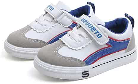 1c38e84648887 Shopping White or Blue - Shoes - Boys - Clothing, Shoes & Jewelry on ...