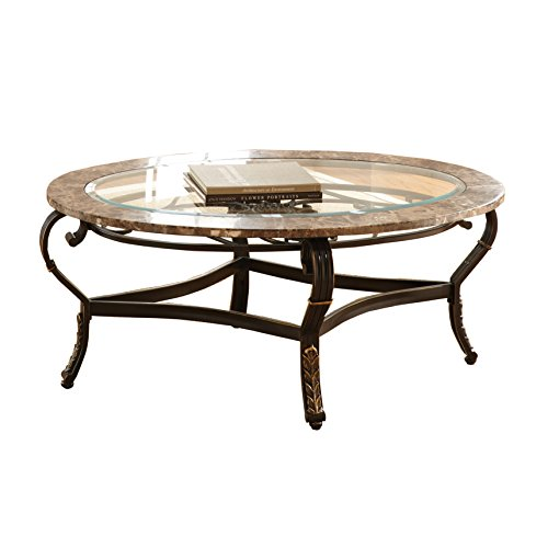 Steve Silver Company Gallinari Cocktail Table