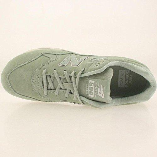 (ニューバランス) New Balance メンズ シューズ?靴 スニーカー New Balance Men 580 Elite Playful MRT580MC 並行輸入品