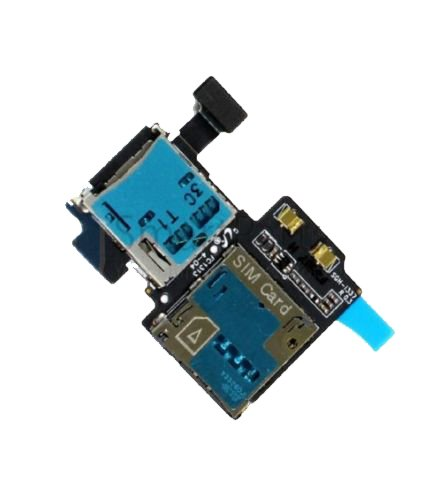 cell-phone-city-sim-sd-card-holder-reader-slot-tray-flex-cable-for-samsung-galaxy-s4-s-iv-i337