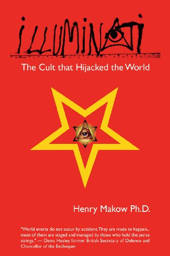 Amazon illuminati the cult that hijacked the world ebook illuminati the cult that hijacked the world by makow henry fandeluxe PDF
