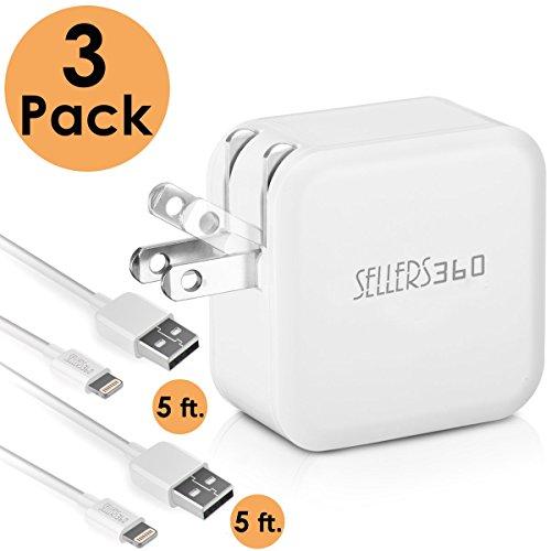 ipad air 2 dual wall charger - 4