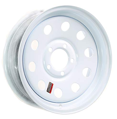 - Martin Wheel 5-Hole Steel Mod Trailer Wheel (15x6