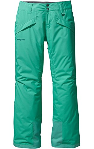 patagonia insulated pants women - 1