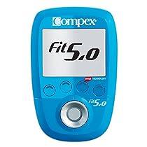 Compex Fit 5.0 Electroestimulador