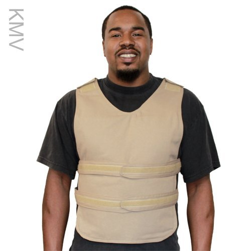 Cooling Vest Body Cooling Kool Max™ Poncho Vest by Polar