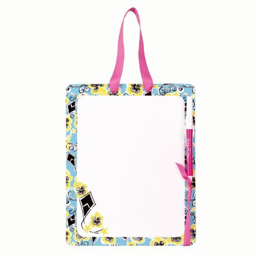 lilly pulitzer dry erase board - 1