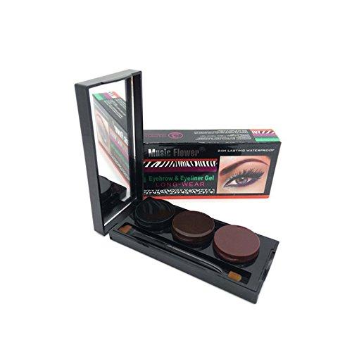 Eye Studio Gel Liner - 6