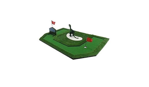 Estera de golf Golf Sueño para niños Verde Juvenil ...