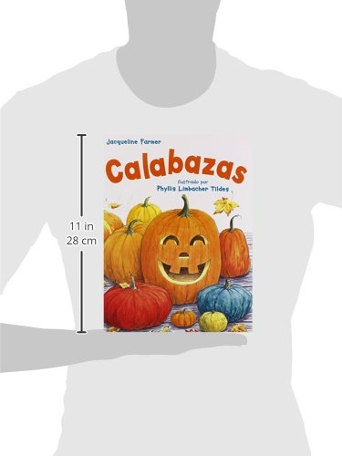 Calabazas by Brand: Charlesbridge Publishing (Image #3)