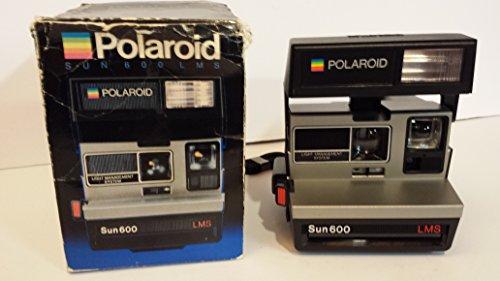 Polaroid 600 LMS Sun