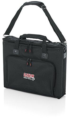 "Gator Cases Portable 2U Rack Bag with 14"" Rackable"