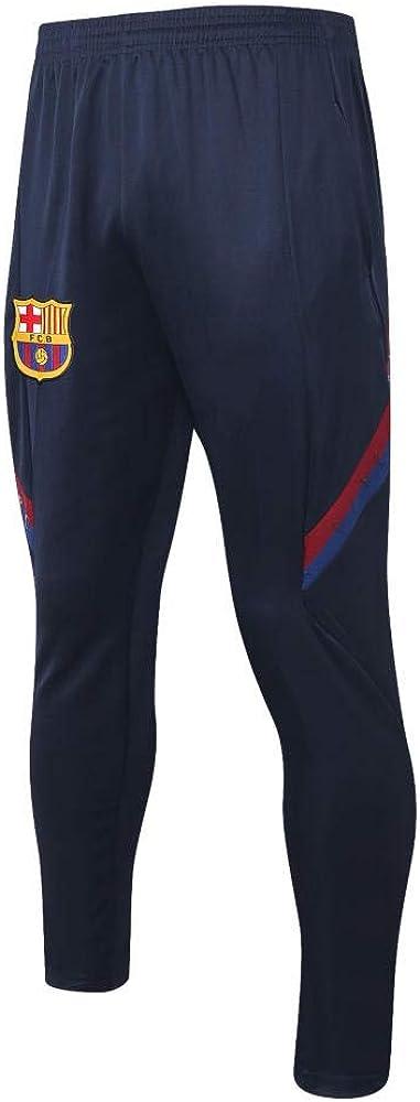 Uniformes de Entrenamiento de f/útbol Club Uniformes de f/útbol Camisetas y Pantalones de Manga Corta Transpirables y de Secado r/ápido