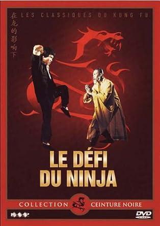 Amazon.com: Le défi du Ninja: Movies & TV