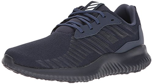 adidas Performance Men's Alphabounce Rc m Running Shoe, Trace Blue/Trace Blue/Noble Indigo, 10 M US ()