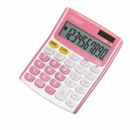 Citizen FC-700PK calculator Citizen FC-700PK calculator