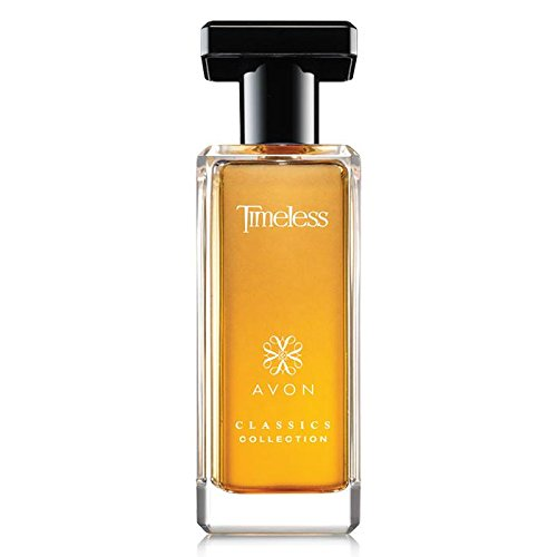 Timeless by Avon Cologne Spray 1.7 oz Women