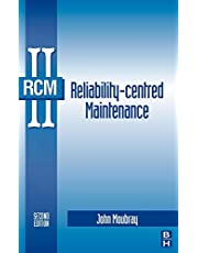 Reliability-Centred Maintenance