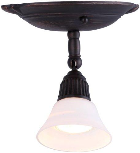 - DVI DVP7481ORB-BS Devonshire Track Directional Spot Light
