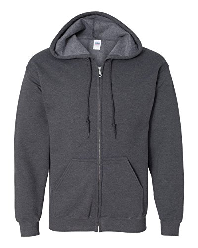 1 Adult Hooded Sweatshirt - 4