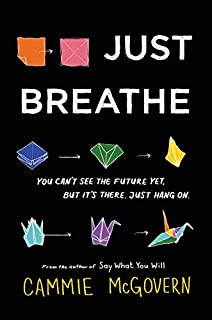 Book Cover: Just Breathe