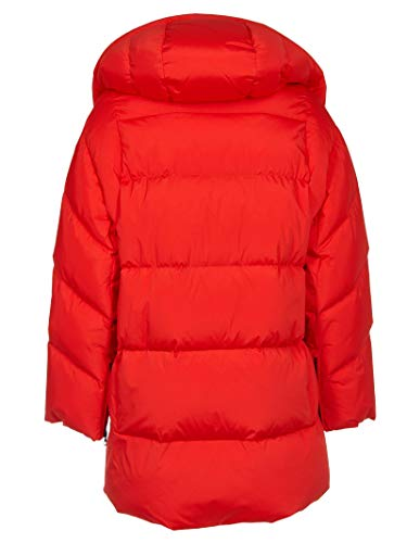Puffy Woolrich Giubbotto Rosso Rosso Giubbotto Puffy Giubbotto Aurora Woolrich Aurora Woolrich Aurora Puffy B64fR