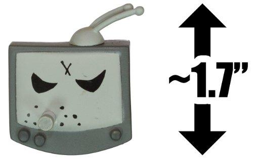 Kidrobot Mongers Series Kozik (Nelson ~1.7