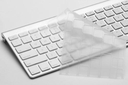 UPPERCASE Keyboard Protector Wireless UPP PKBC WKB