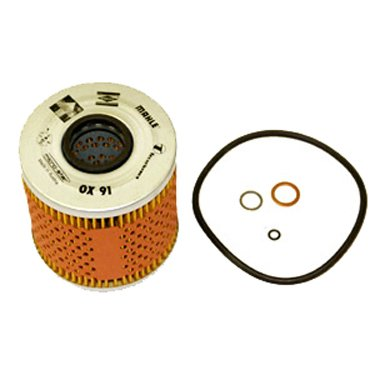 bmw 318i oil filter - 3