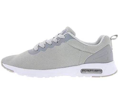 Sneaker Sneaker Donna Grigio Kappa Scarpe qAx8Hqwd