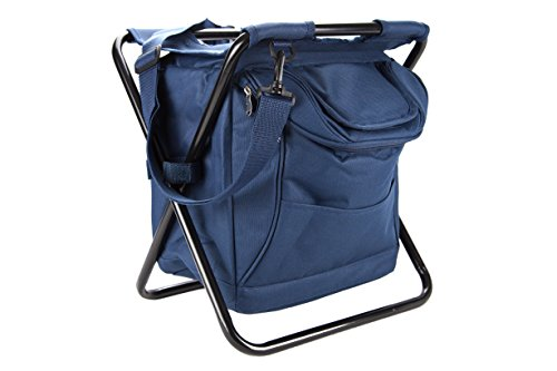 Useful Uh Cb209 3 In 1 Backpack Cooler Chair Travel
