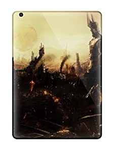 New Bemirez Super Strong Galactus Tpu Case Cover For Ipad Air