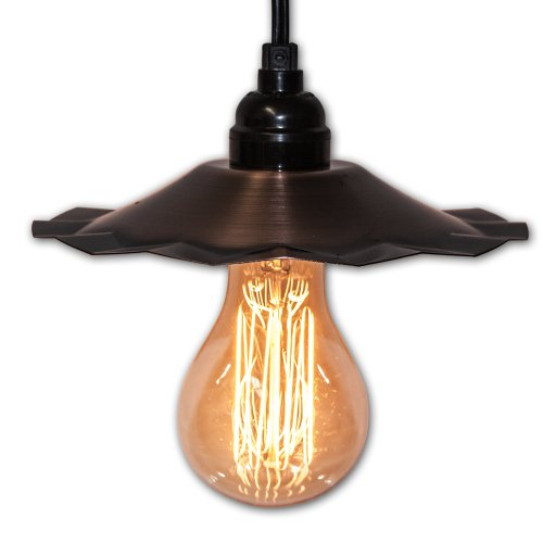 Vintage Copper Porch Light in US - 6