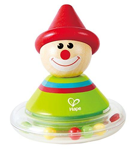 Award Winning Hape Roly Poly Ralph Toddler Balancing Baby Toy
