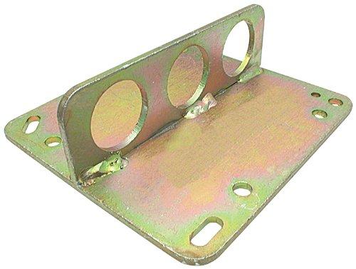 Plate Carburetor (Allstar Performance ALL10123 Engine Lift Plate)