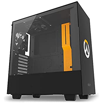 Amazon.com: NZXT H200 - Mini-ITX PC Gaming Case - Tempered ...