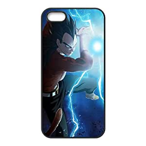 Dragon Ball Z iPhone 5 5s Cell Phone Case Black DIY Ornaments xxy002-9200756